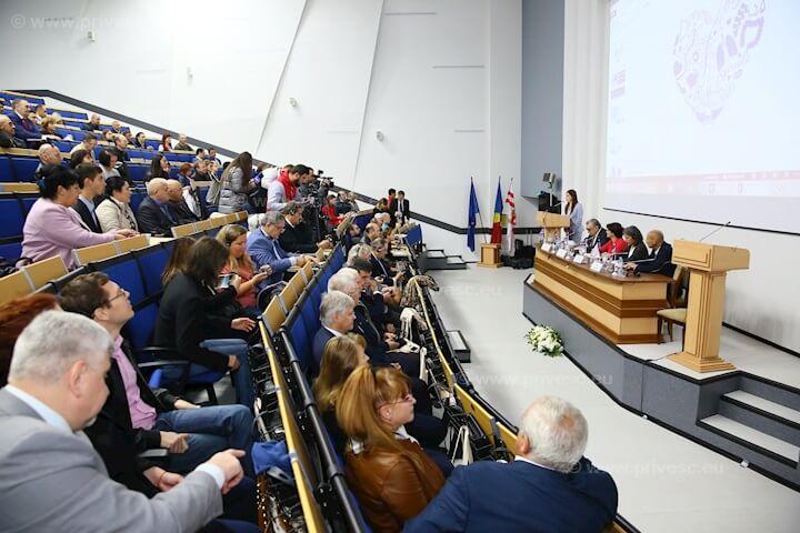 Conferința privind donarea și transplantul de organe