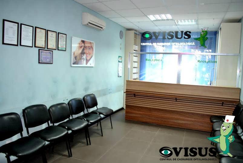 Клиника Ovisus